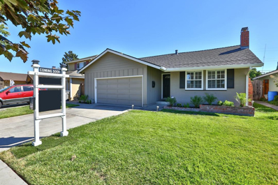 248 Beegum Way, San Jose, CA 95123 - #: 52164786