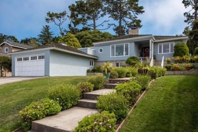 1067 Morse Drive, Pacific Grove, CA 93950 - #: 52164804