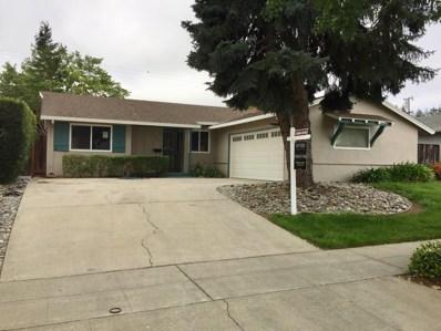 5016 Williams Road, San Jose, CA 95129 - #: 52164811