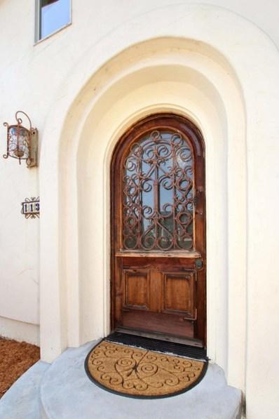 113 Loma Place, Aptos, CA 95003 - #: 52164815