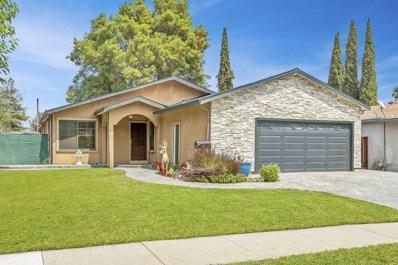 6928 Heaton Moor Drive, San Jose, CA 95119 - #: 52164832