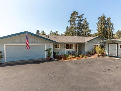 165 View Court, Aptos, CA 95003 - #: 52164835