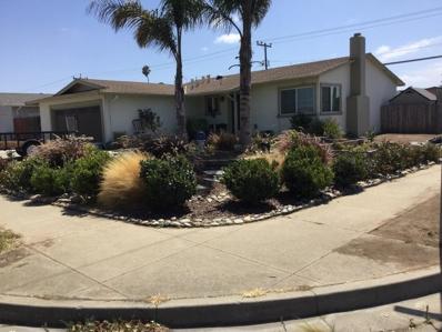 378 Mendocino Drive, Salinas, CA 93906 - #: 52164841