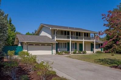 19381 Via Real Drive, Saratoga, CA 95070 - #: 52164849