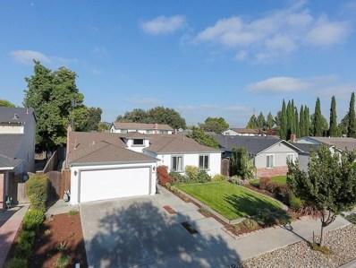6243 Radiant Drive, San Jose, CA 95123 - #: 52164867
