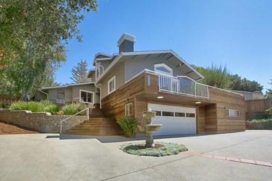 3002 Granite Creek Road, Scotts Valley, CA 95066 - #: 52164891