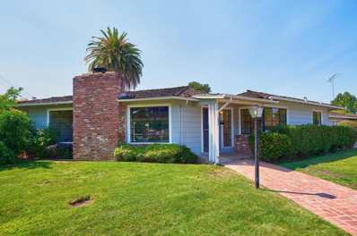 1665 Isabel Drive, San Jose, CA 95125 - #: 52164904