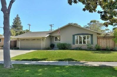 3698 Century Drive, Campbell, CA 95008 - #: 52164905