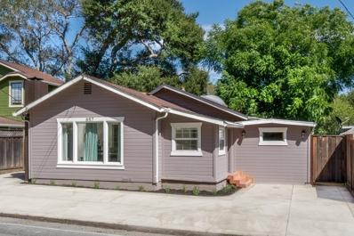 857 Old San Jose Road, Soquel, CA 95073 - #: 52164910