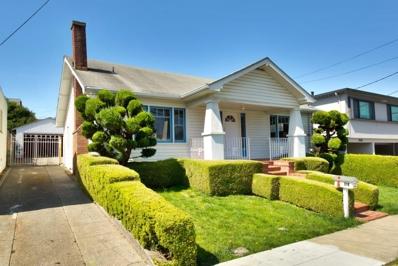 241 Milton Avenue, San Bruno, CA 94066 - #: 52164934