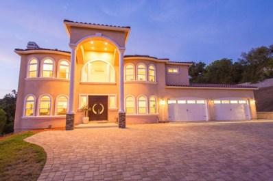 2785 Toro Vista Court, Morgan Hill, CA 95037 - #: 52164937