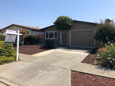 618 Atri Court, Watsonville, CA 95076 - #: 52164959