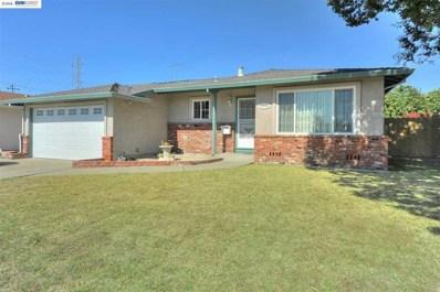 40654 Andante Street, Fremont, CA 94538 - #: 52164960