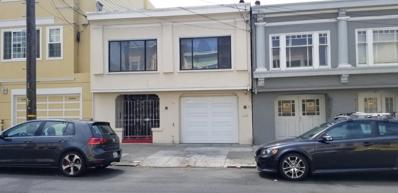 463 27th Avenue, San Francisco, CA 94121 - #: 52164962
