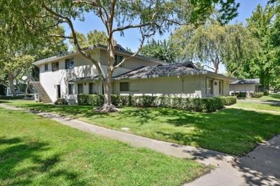 321 N 1st Street UNIT 4, Campbell, CA 95008 - #: 52164979