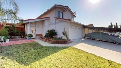2922 Tolliver Drive, San Jose, CA 95148 - #: 52164992