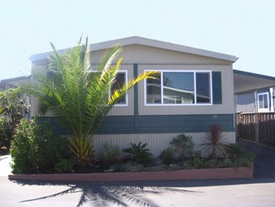78 Plumosa Ln UNIT 78, Aptos, CA 95003 - #: 52165000
