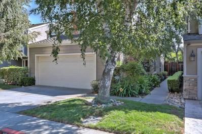 975 Oak Park Drive, Morgan Hill, CA 95037 - #: 52165004