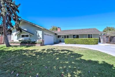 1485 Enderby Way, Sunnyvale, CA 94087 - #: 52165012