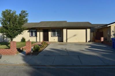 1095 Chalone Drive, Greenfield, CA 93927 - #: 52165022