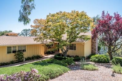 25370 Tierra Grande Drive, Carmel Valley, CA 93923 - #: 52165026