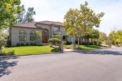5962 Country Club Parkway, San Jose, CA 95138 - #: 52165061