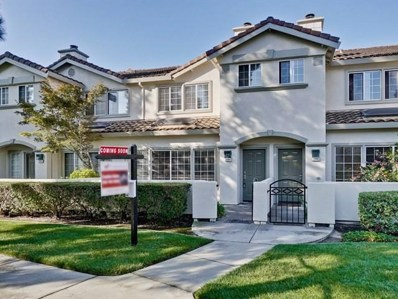 1244 Tea Rose, San Jose, CA 95131 - #: 52165080
