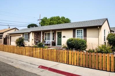847 W Grant Place, San Mateo, CA 94402 - #: 52165084