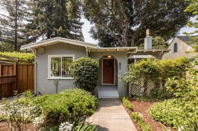 128 Middlefield Road, Palo Alto, CA 94301 - #: 52165089