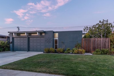 1749 Wolfe Drive, San Mateo, CA 94402 - #: 52165111