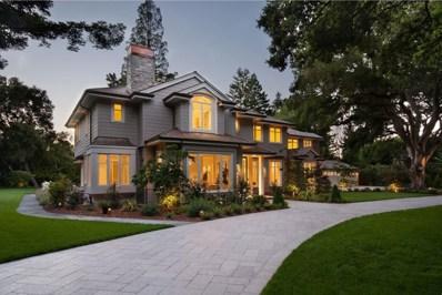 178 Patricia Drive, Atherton, CA 94027 - #: 52165132