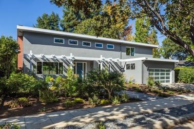 1087 Fife Avenue, Palo Alto, CA 94301 - #: 52165144