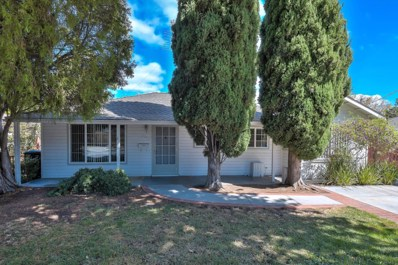 3085 Fresno Street, Santa Clara, CA 95051 - #: 52165159