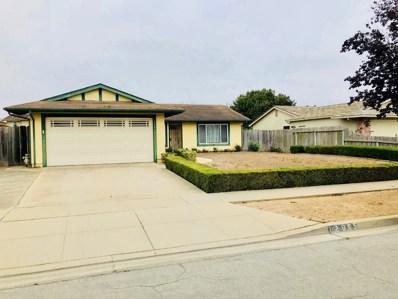 12955 Arthur Street, Salinas, CA 93906 - #: 52165173