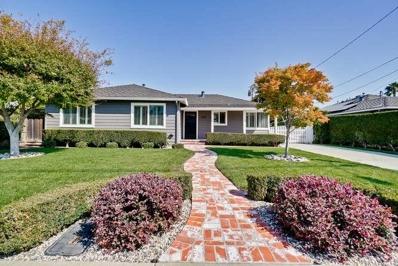 1893 Woodland Avenue, Santa Clara, CA 95050 - #: 52165186