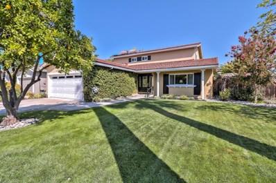 743 Shawnee Lane, San Jose, CA 95123 - #: 52165196