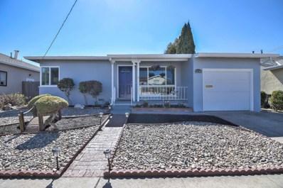 22785 Corkwood Street, Hayward, CA 94541 - #: 52165210