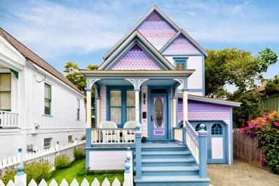 718 Grove Street, Pacific Grove, CA 93950 - #: 52165211