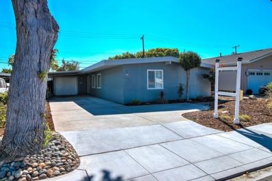 643 Hamilton Lane, Santa Clara, CA 95051 - #: 52165213