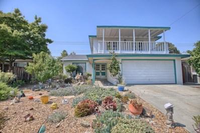 5875 Ettersberg Drive, San Jose, CA 95123 - #: 52165218