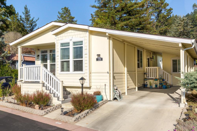 552 Bean Creek Road UNIT 120, Scotts Valley, CA 95066 - #: 52165262