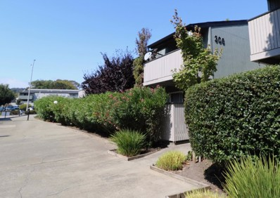 1126 Cherry Avenue UNIT 128, San Bruno, CA 94066 - #: 52165271