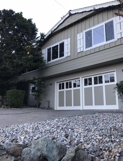 3654 Farm Hill Boulevard, Redwood City, CA 94061 - #: 52165276