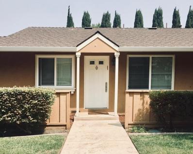 1939 Rock Street UNIT 11, Mountain View, CA 94043 - #: 52165278