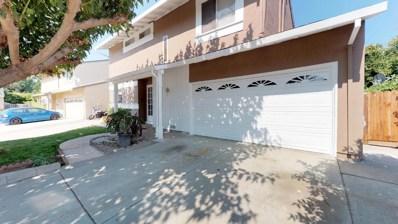 5164 Calicowood Place, San Jose, CA 95111 - #: 52165283