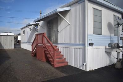 1700 El Camino Real UNIT RUE 18, South San Francisco, CA 94080 - #: 52165299