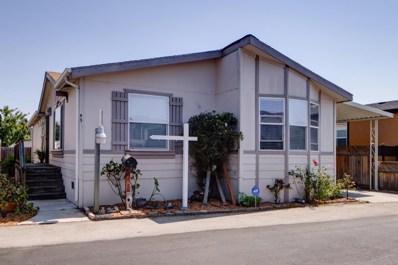 49 Blanca Lane UNIT 95, Watsonville, CA 95076 - #: 52165303