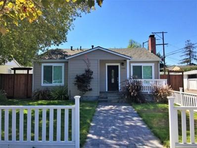 1141 5th Avenue, Redwood City, CA 94063 - #: 52165305