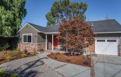 1021 Elmer Street, Belmont, CA 94002 - #: 52165311