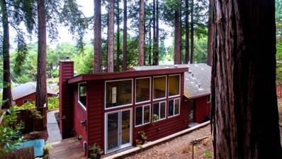 106 Hidden Drive, Scotts Valley, CA 95066 - #: 52165317